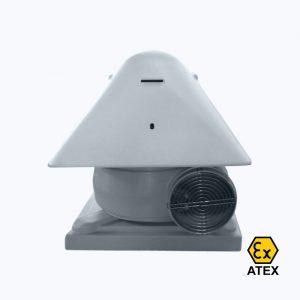 VN-Plastic Roof ATEX