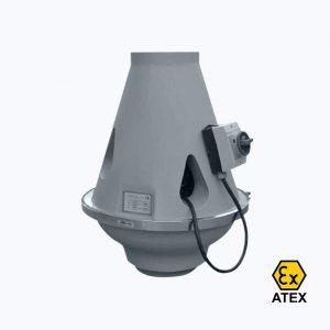 VN-Plastic Duct Atex