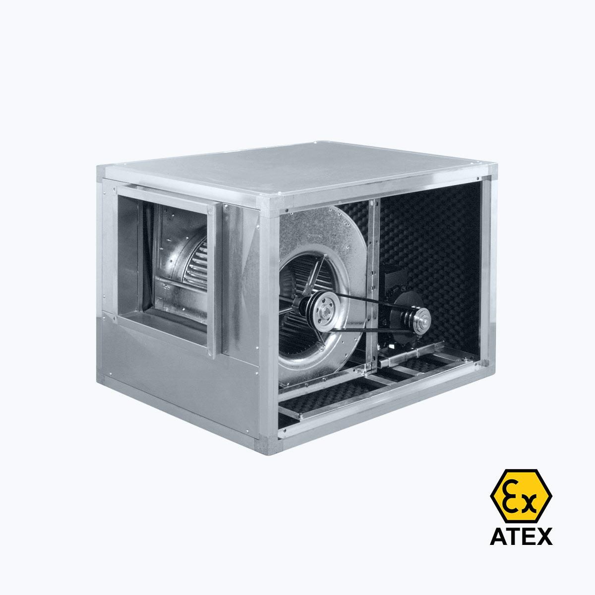 VN-Box BD ATEX