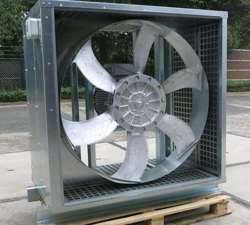 VN-Box Winder 1254 T