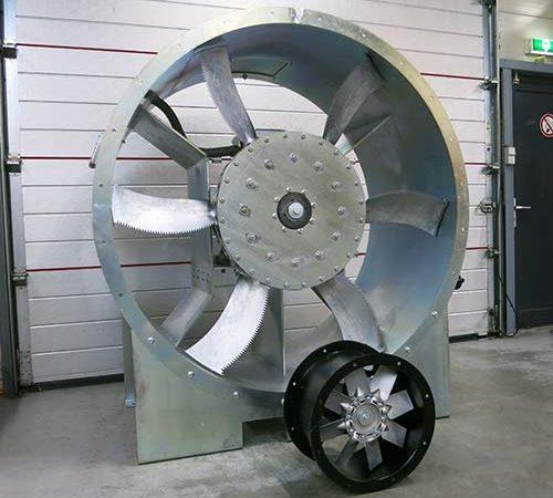 VN-Winder HT 1606 T–37 KW