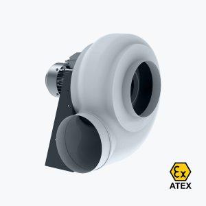 VN-Plastic B ATEX